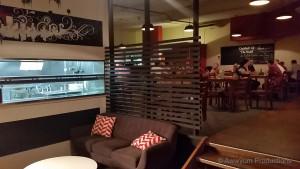 City Grill Room 6