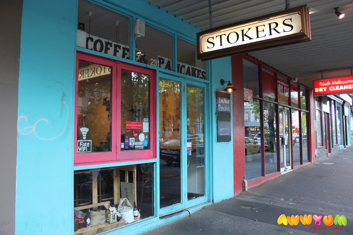 Stokers – South Melbourne