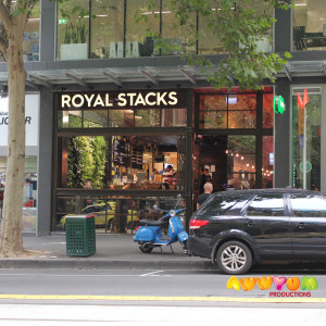 Royal Stacks 5