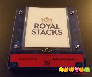 Royal Stacks 7