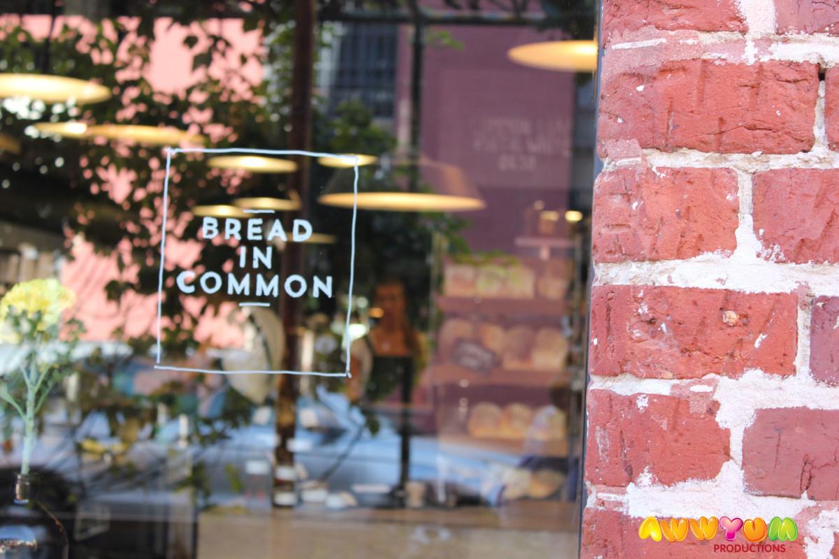 Bread in Common – Fremantle