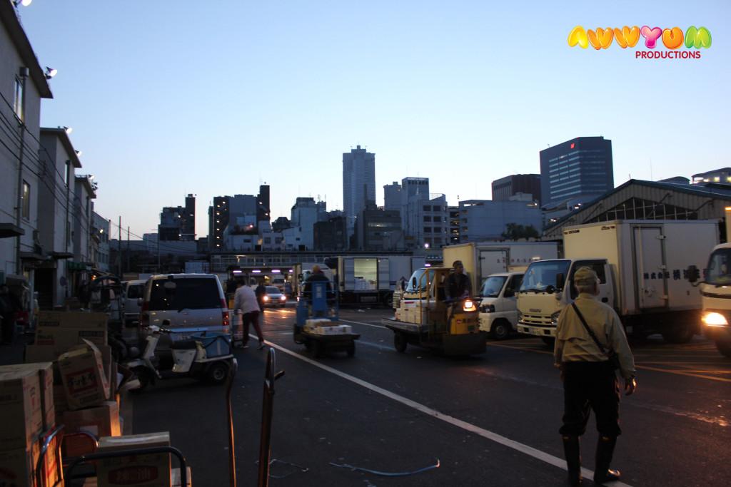 Tsukiji 16
