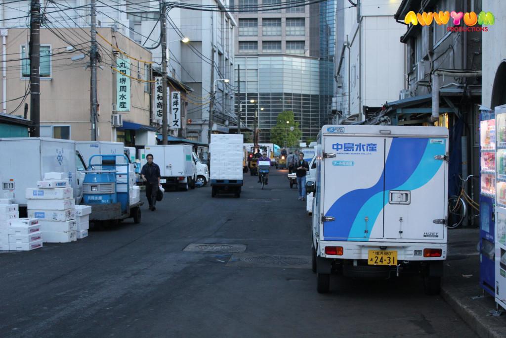 Tsukiji 5